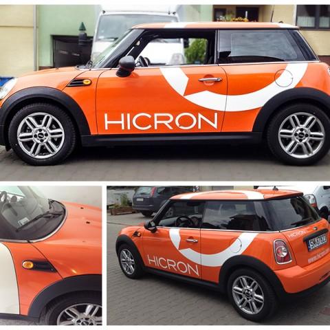 hicron