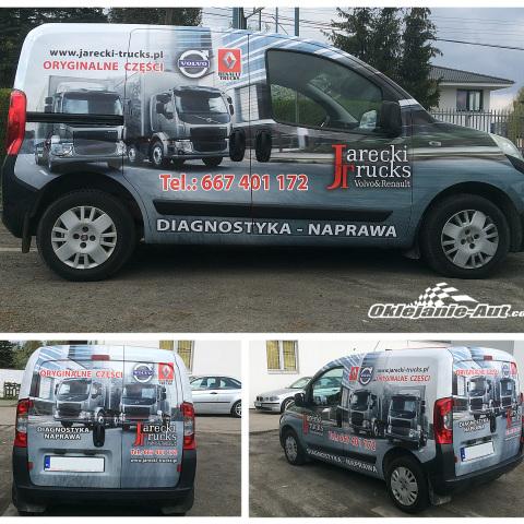 jarecki-trucks